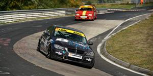 Motorsportfolierung